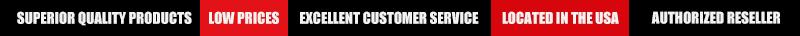 Free Shipping - Hassle Free Returns - 100% Satisfaction Guaranteed - Worldwide Shipping - PayPal